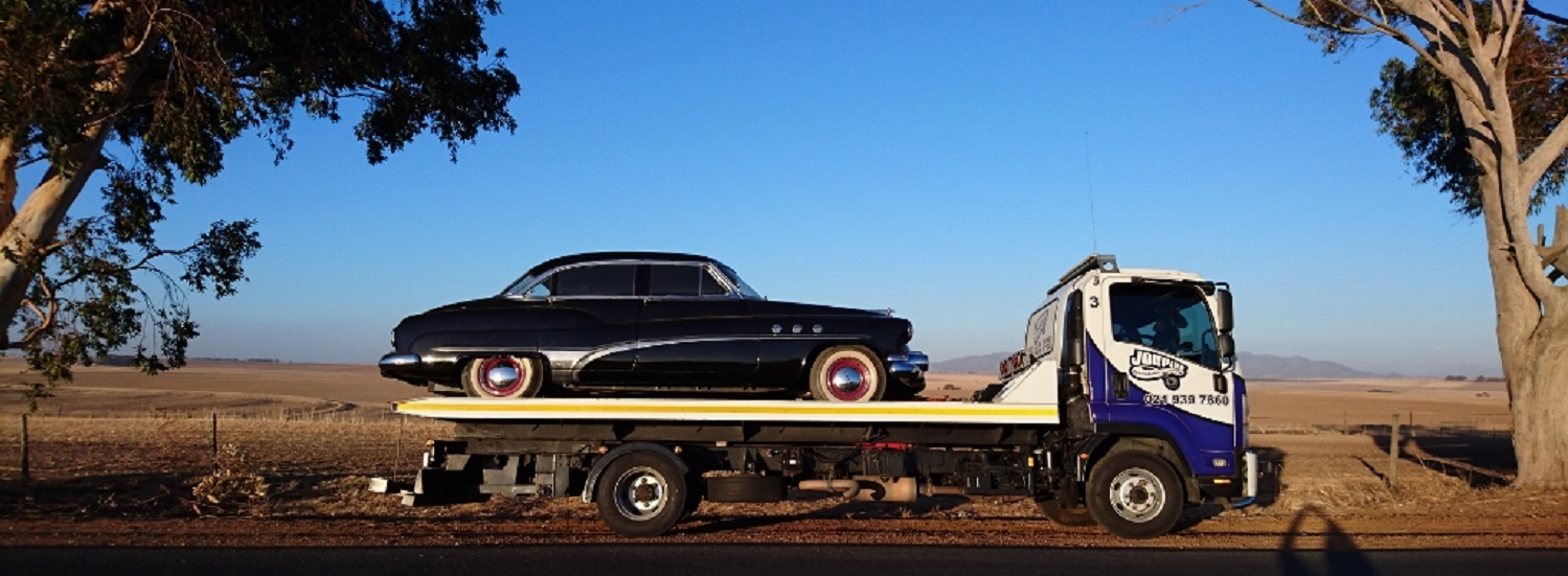 Providing Excellent Towing Services 24 hours a day, 7days a week